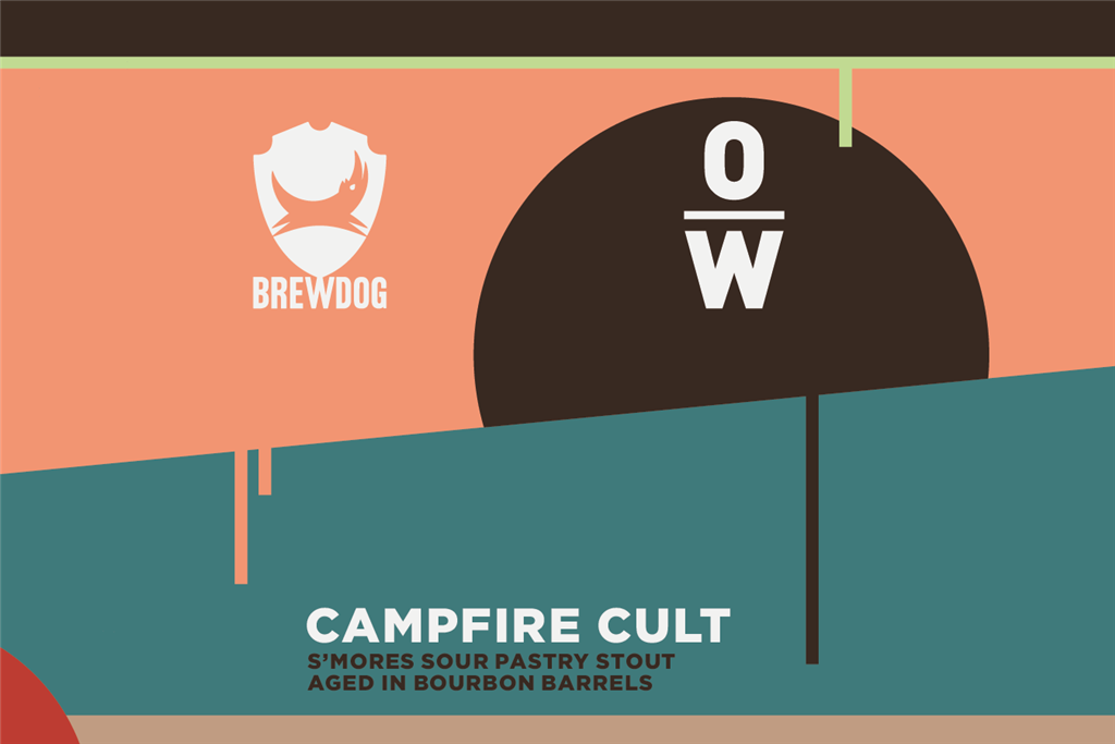 OverWorks Campfire Cult 9.5% 20l