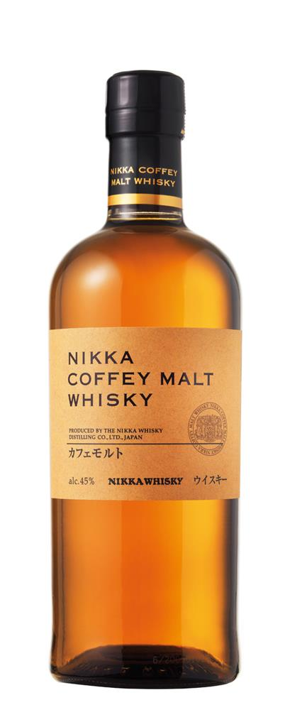 Nikka Coffey Malt Whisky 45.5% 0,7l
