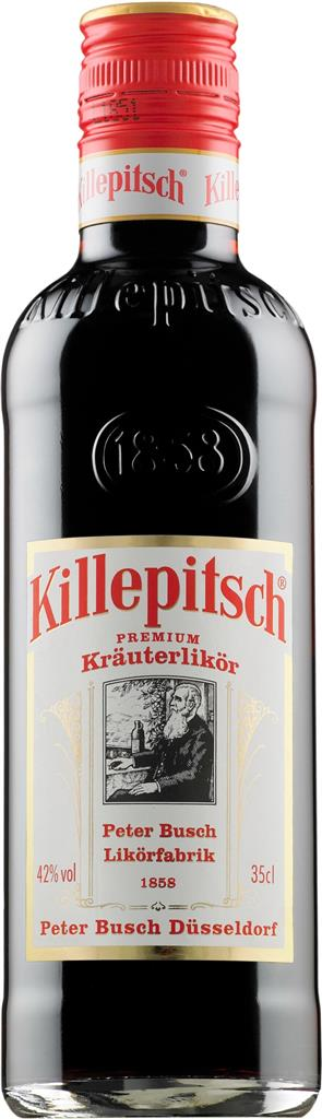 Killepitsch 42% 0,35l