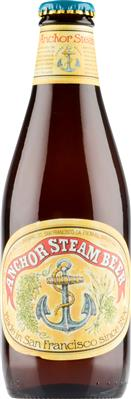 Anchor Steam Beer 4.9% 0,355l