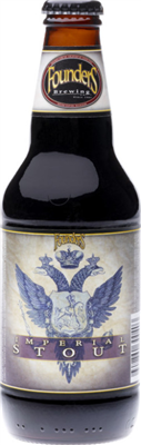 Founders ImperialStout 10.5% 0,355l