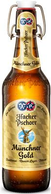 HP Munchner Gold 5.5% 0,5l swingtop