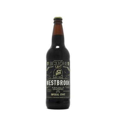 Westbrook Mexican Cake 10.5% 0,65l