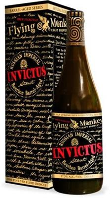 FlyingMonkeys Invictus18.4% 0,473l