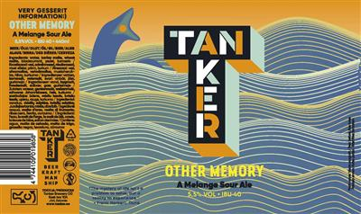 Tanker Other Memory 5.5% 20l