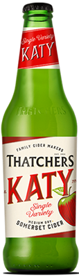 Thatchers Katy 7.4% 0,50l