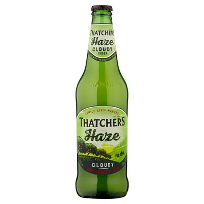 Thatchers Haze 4.5% 0,5l UUSI