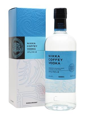 Nikka Coffey Vodka 40% 0,7l