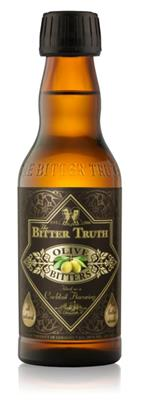 Bitter Truth Olive 39% 0,2l