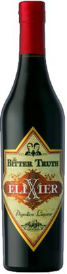 Bitter Truth Elixier 30% 0,5l