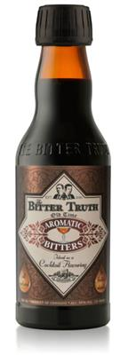 Bitter Truth Old Time 39% 0,2l