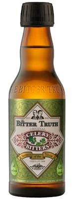 Bitter Truth OriginalCelery 44%0,2l