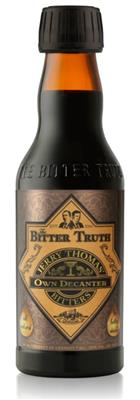 Bitter Truth Jerry Thomas 30% 0,2l