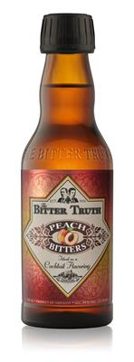 Bitter Truth Peach 39% 0,2l