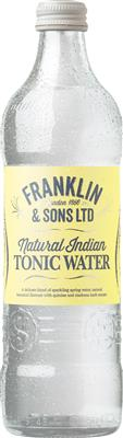 Franklin Indian Tonic Water 0,5l