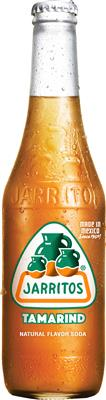Jarritos Tamarind 370ml