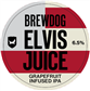 BrewDog Elvis Juice 6.5% 20l