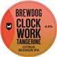 BrewDog ClockworkTan 4.5% 20l