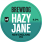 BrewDog Hazy Jane 5% 20l