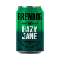 BrewDog Hazy Jane 7.2% 0,33l can