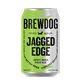 BrewDog Jagged Edge 5,1% 0,33l can
