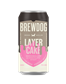 BrewDog Layer Cake 7% 0,44l can