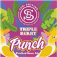 Sori Triple Berry Punch 7% 0,33l can